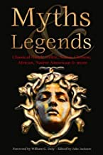 Myths & Legends (Definitive Myths & Tales)