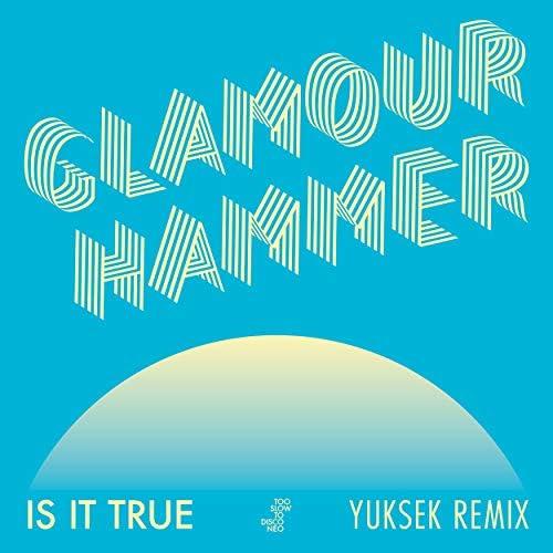 Glamour Hammer & Yuksek