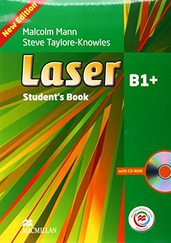 LASER B1+ Sts Pack (MPO) 3rd Ed (Laser 3rd Edition)