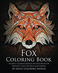 This gift ideas for fox lovers is for the artist within.