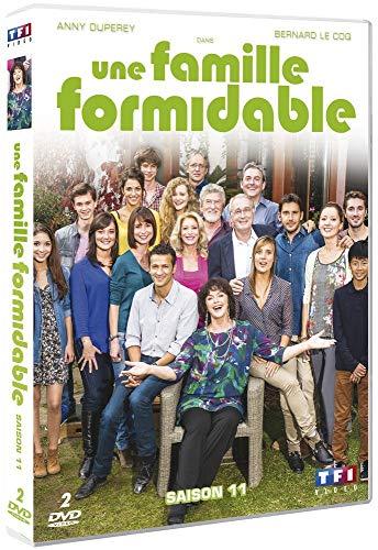 Une Famille Formidable-Saison 11