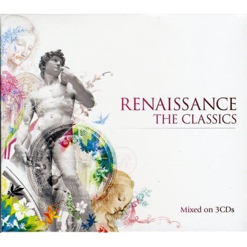 Renaissance-The Classics (3 CD)