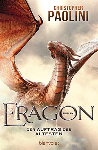 Eragon - Der Auftrag des Ältesten: Roman (Eragon - Die Einzelbände, Band 2)
