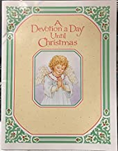 A Devotion A Day Until Christmas