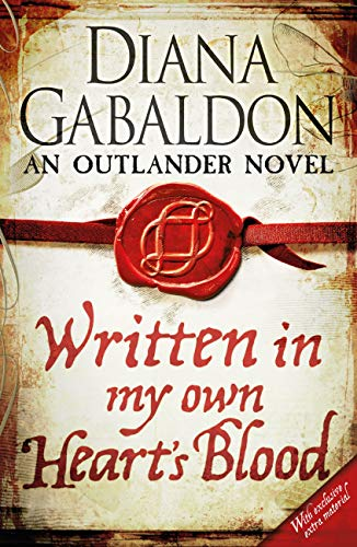 Written in My Own Heart's Blood: Outlander Novel 8 (English Edition)