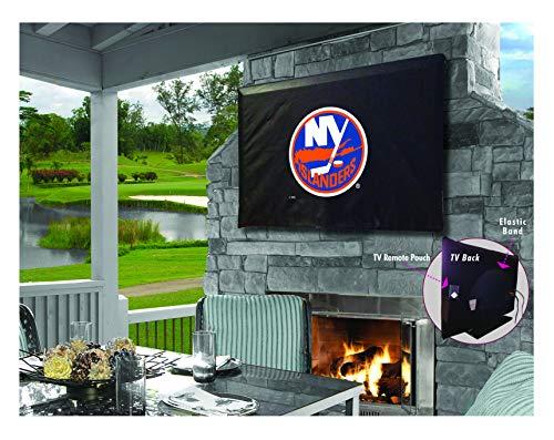 Holland Bar Stool Co. New York Islanders TV Cover (TV Sizes 30