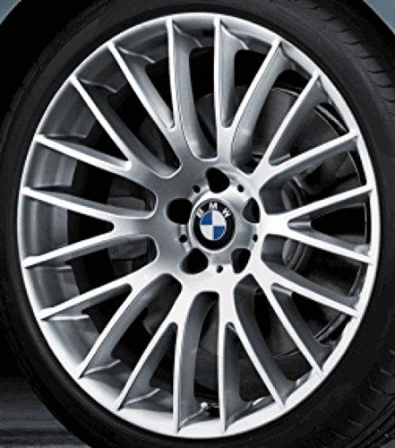 Original BMW Alufelge 5er F10-F11-LCI Kreuzspeiche 312 in 20 Zoll für hinten
