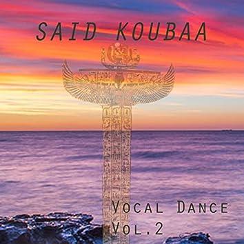 Vocal Dance, Vol. 2
