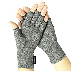 4 Best Gloves for Arthritis in Hands - Vive