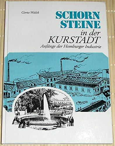 Schornsteine in der Kurstadt: Geschichte der Bad Homburger Industrie