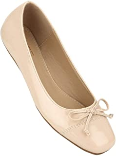 Life by Shoppers Stop Womens Casual Wear Slipon Ballerinas