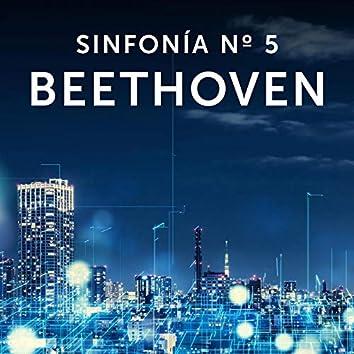 Sinfonía Nº 5 Beethoven