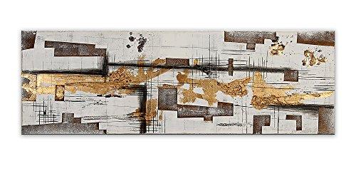World Art schilderij op esthetisch frame Astratto