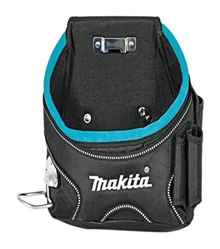 Makita P-80933 MAKITA gereedschapshouderzak heuptas P-80933 1 Zwart