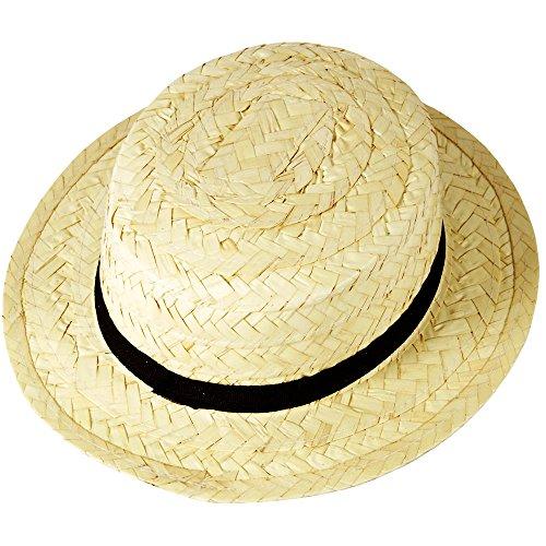 Accessoire pour Costume Déguisement - Chapeau de Plaisancier [Jouet]