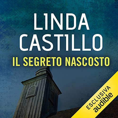 Il segreto nascosto audiobook cover art