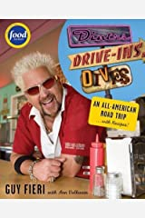 Diners, Drive-Ins and Dives DVD and Book Bundle Paperback