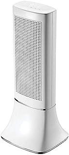 XHMCDZ Cerámica oscilante Calentador de espacios - ventilación forzada con calefacción Estancia de Vivienda Cool - térmica PTC de cerámica con Tip-Over cierre de seguridad, protección contra el sobrec
