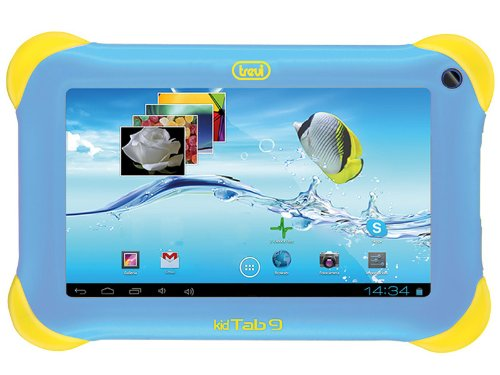 Trevi TAB Kid Tab 9 4GB Blue