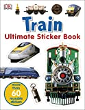 Ultimate Train Sticker Book (Ultimate Stickers)