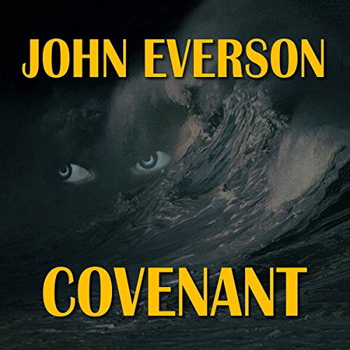 Covenant audiobook cover art