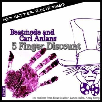 5 Finger Discount