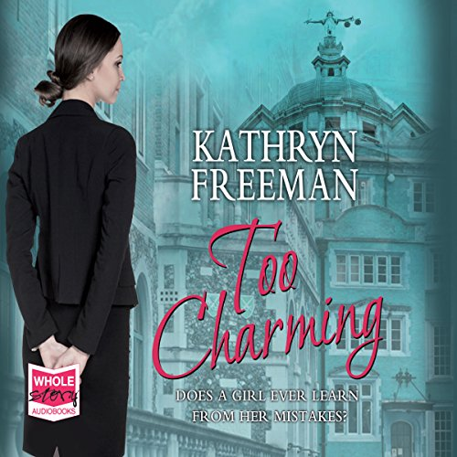 Too Charming                   By:                                                                                                                                 Kathryn Freeman                               Narrated by:                                                                                                                                 Jessica Preddy                      Length: 10 hrs and 26 mins     1 rating     Overall 4.0