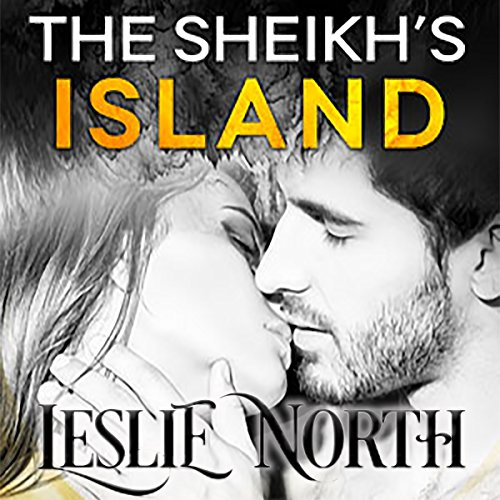 The Sheikh's Island cover art