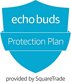 2-Year Protection Plan for Echo Buds (2021 release)