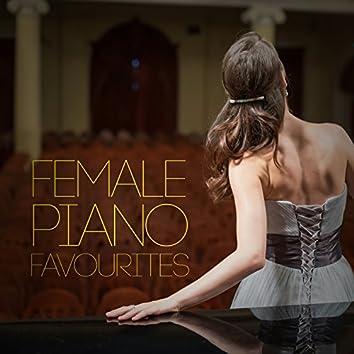 Female Piano Favourites