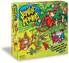 Pressman Jumpin' Monkeys