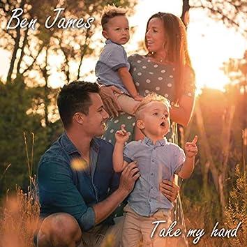 Take my hand (Christmas Time)