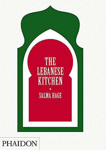 The Lebanese Kitchen [Lingua inglese]