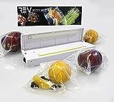 REV Impulse Electric Heat Sealer (6.25 Inches Mini Sealer)