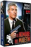 El Hombre del Maletín (Man in a Suitcase) - Volumen 1 + 2 [DVD]