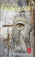 L'Apparition de Didier Van Cauwelaert
