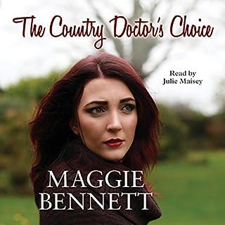 The Country Doctor's Choice                   Auteur(s):                                                                                                                                 Maggie Bennett                               Narrateur(s):                                                                                                                                 Julie Maisey                      Durée: 6 h et 6 min     Pas de évaluations     Au global 0,0