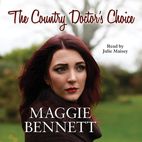 The Country Doctor's Choice cover art