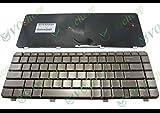 Genuine New US Laptop Keyboard for HP Pavillion DV4-1000 Bronze 495646-001 508119-001