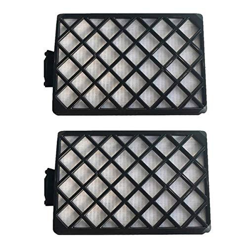 YanBan - Filtro HEPA para aspiradora Samsung DJ97-01670B Assy OUTLET para SC8810 SC8813 SC8820 SC8830 SC8850 Series