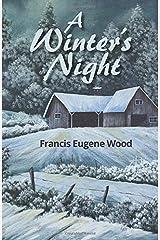 A Winter's Night Paperback