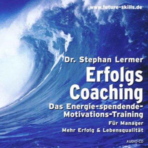 Erfolgs-Coaching Titelbild