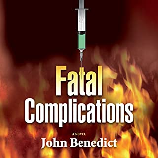 Fatal Complications cover art