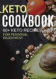 Keto Cookbook: 60+ Keto Recipes