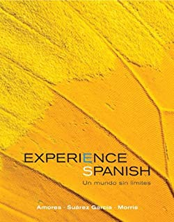 Connect (with digital WBLM) Introductory Spanish 720 day Access Card for Experience Spanish