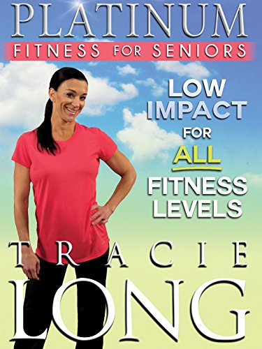 Tracie Long - Platinum Fitness For Seniors