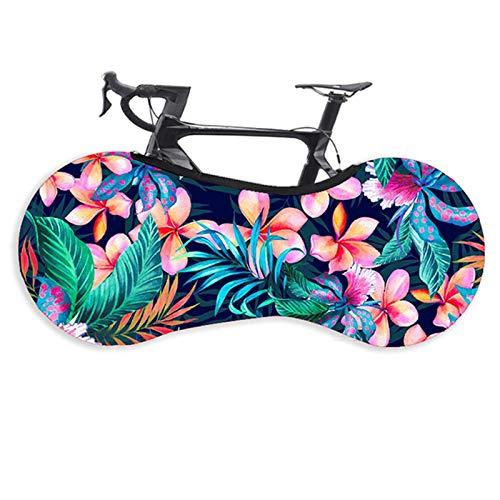 Funda Bicicleta XYBB Cubierta Protectora para Bicicleta de Ciclismo MTB Bicicleta de Carretera Ruedas Antipolvo Cubierta de Marco Bolsa de Almacenamiento a Prueba de arañazos a
