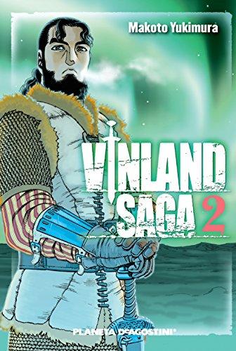 Vinland Saga nº 02 (Manga Seinen)