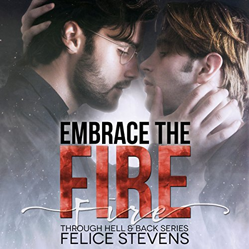 Embrace the Fire cover art