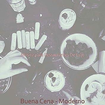Buena Cena - Moderno